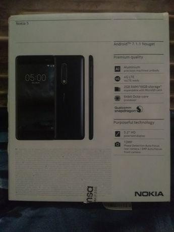 Nokia 5 - TA-1053/Android 9.0