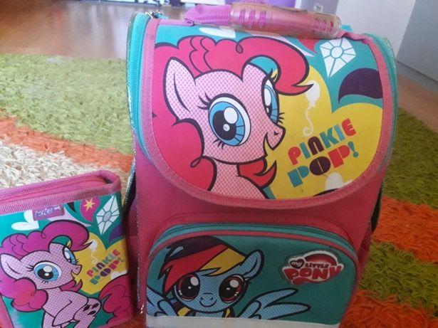Рюкзак Kite little pony