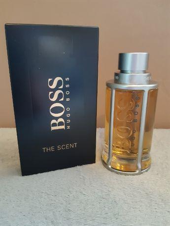 Hugo The scent (Perfumy 1do1) 100ml Okazja