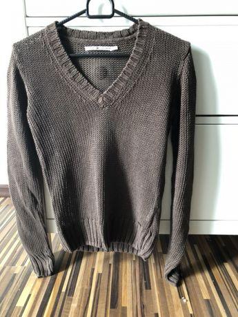 Ażurowy Sweter Tommy Hilfiger r. S