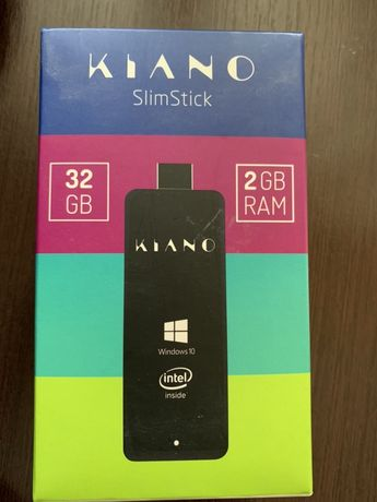 Продається комп'ютер Slimstick Kiano Z3735F