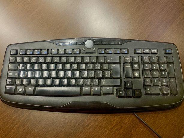 Клавиатура компьютерная Asus, Aser, Lenovo, Microsoft