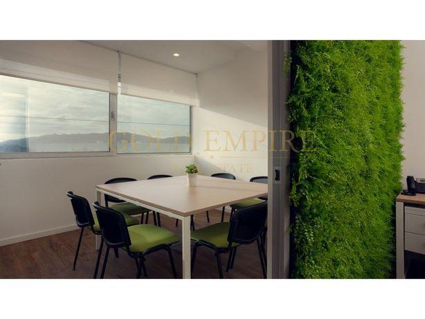 Escritórios para arrendamento em Alcabideche, com 22 m²