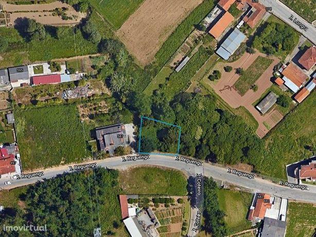 Aluguer de Terreno com 529m2 em Serzedo