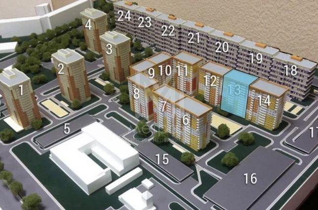 1 ком квартира ЖК Меридиан