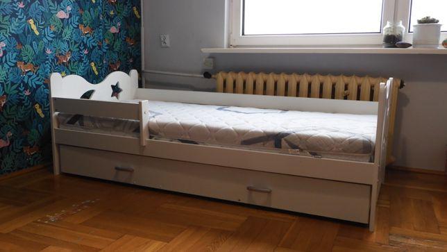 Łóżko dziecięce 180x80 z szufladą