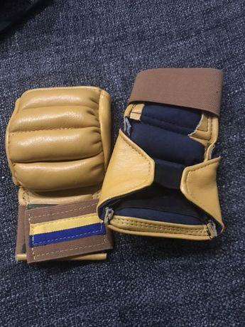 Перчатки для теквандо
