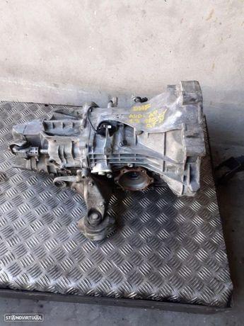 Caixa de Velocidades Audi A4 1.9Tdi 110cv ref: DHF (motor AFN)