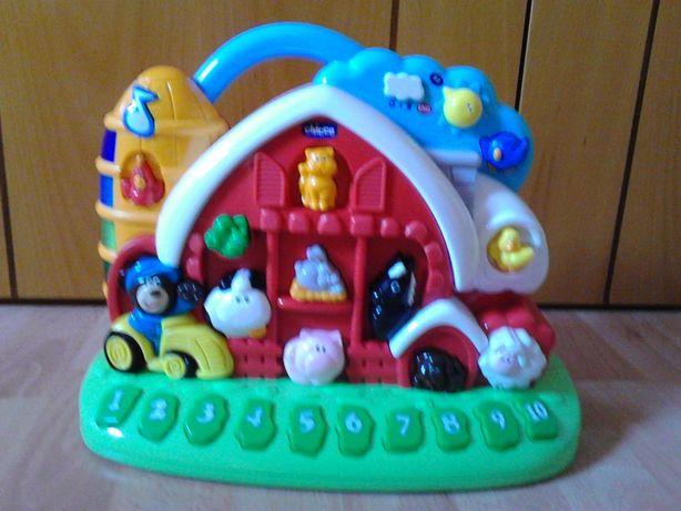 Quinta - brinquedo interativo para criança e bebé