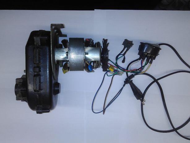 мотор с редуктором для мясорубки