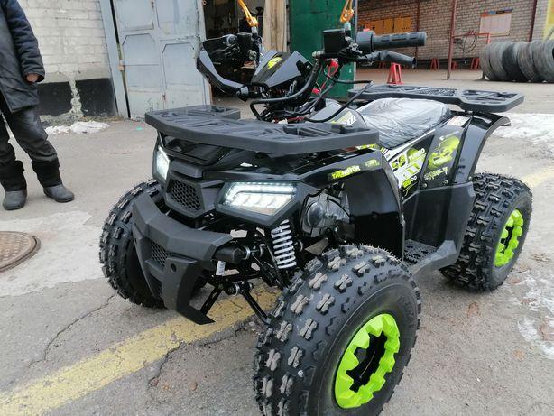 Квадроцикл SP 125-7