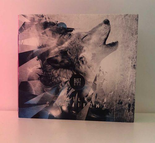 Bisz BOK - Wilk Chodnikowy CD - Rap - Hip Hop - Klasyk