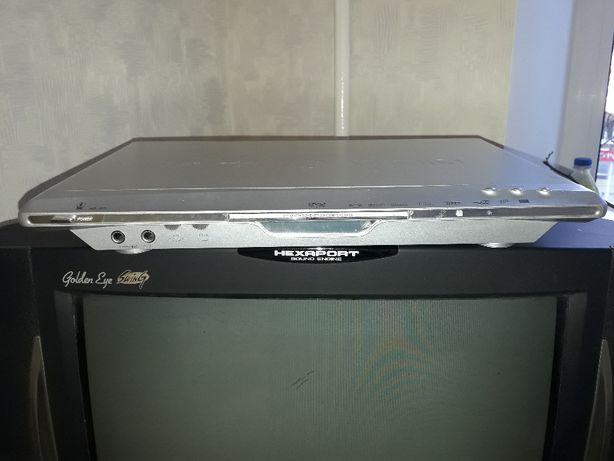 Відеоплейєр dvd Sven HD-1071