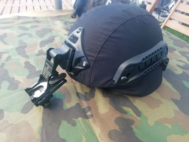 Capacete airsoft paintball