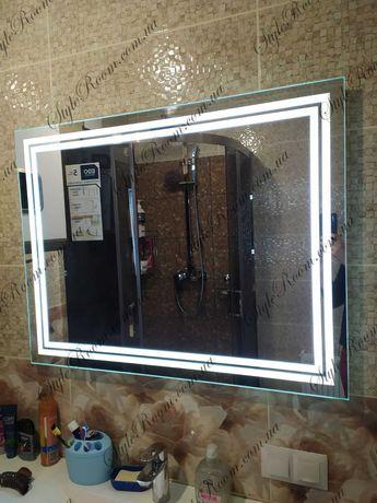 Зеркала с LED подсветкой. Опт, Розница. От производителя.