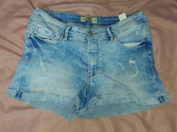 Sprzedam szorty jeansowe
