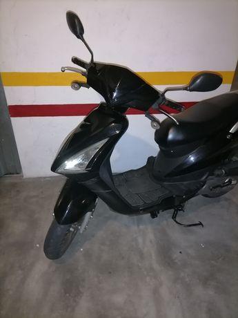 Mota 50 cc I-Mota 2010