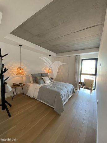 Apartamento T2 - Empreendimento Doca