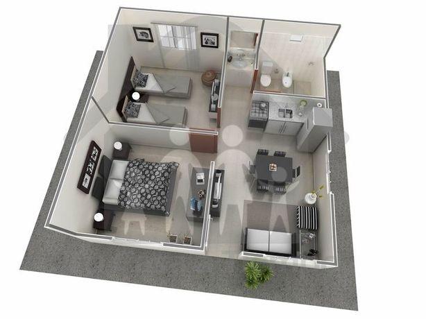 Продам модульный дом