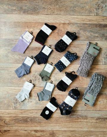 Носки фірмові laze claudio decoy