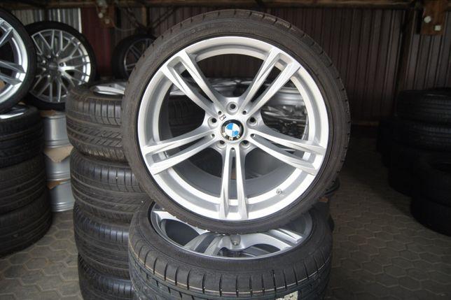 KOMPLET koła lato BMW M5 M-PAKIET 5 f10 f11 6 f13 5gt f07 KOMPLET