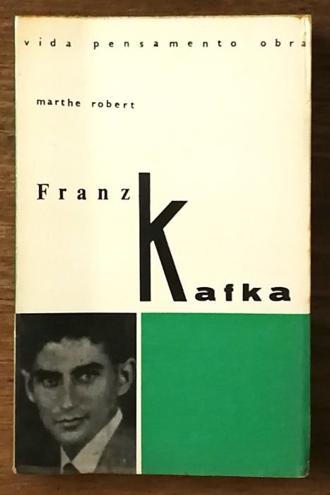 franz kafka, ,arthe robert, vida pensamento obra Estrela - imagem 1