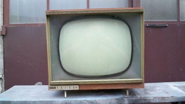 DIORA TOSCA telewizor lampowy PRL