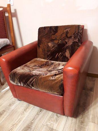Fotel młodzieżowy 2 szt.