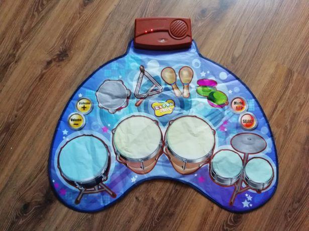 Mata edukacyjna perkusja