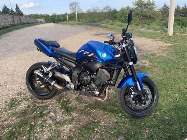 Yamaha FAZER FZ-1 1000cc 2011рік СРОЧНО! ТОРГ!