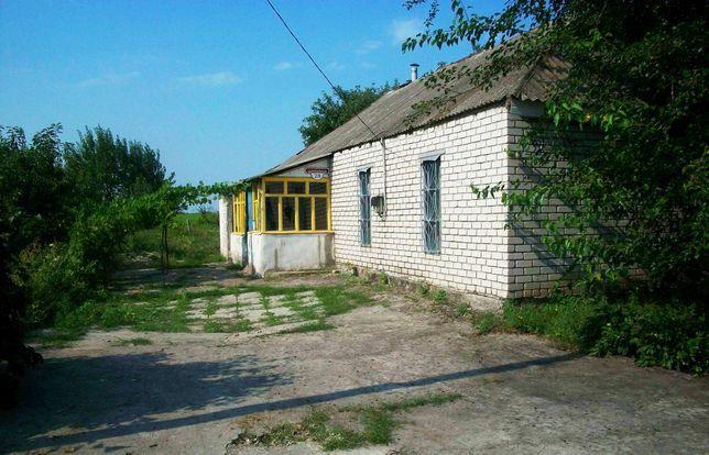 Дом в с.Быково продам или обменяю