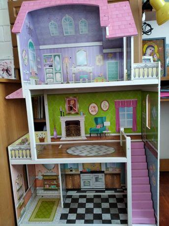 Продам дитячий будиночок для ляльок.