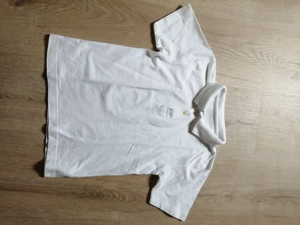 Polo koszulka t-shirt rozmiar 134/140