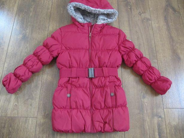 Куртка - пуховик на девочку, Palomino 116-122см