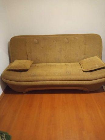 Do negocjacji! Zestaw kanapa i dwa fotele szafka rtv pod tv