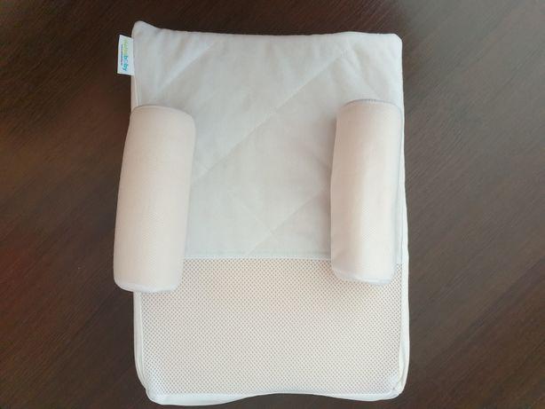 Posicionador de costas para bebé