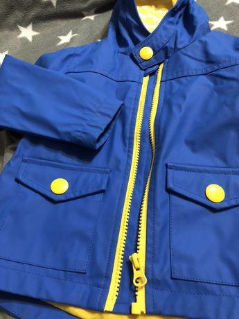 Mothercare дождевик ветровка курточка мазекеа штаны непромокайки