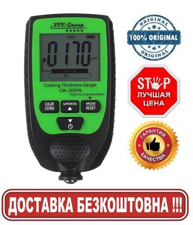 Толщиномер VVV-Group CM-205FN Товщиномір АКЦИЯ бесплатная доставка