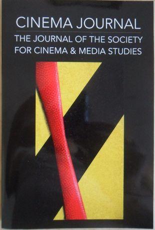 Cinema Journal and Media Studies [especial Watchmen]