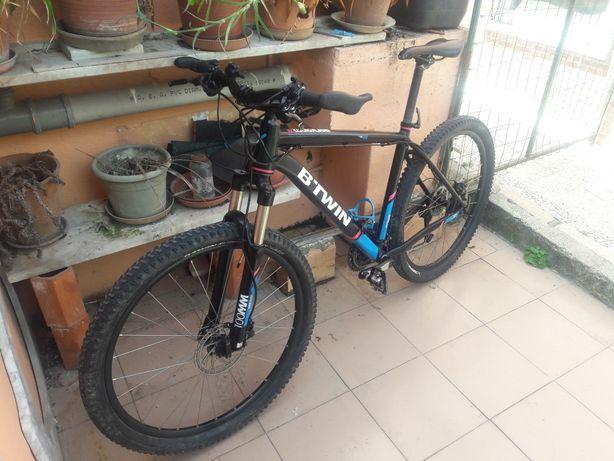 Bicicleta Rockrider 560 BTT