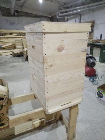 Корпус Дадан, Рута, Магазин вулик улей рамки для бджіл