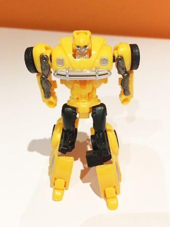 TRANSFORMERS Bumblebee ok 11 cm
