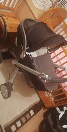 Sprzedam wózek 3w1 firmy chicco