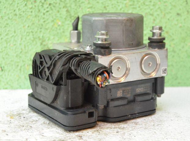 Moduł Sterownik Pompa ABS NISSAN MICRA K13