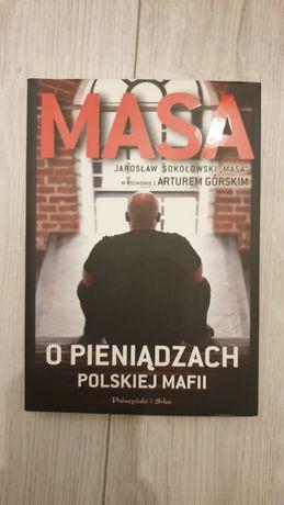 Masa o pieniądzach polskiej mafii Artur Górski Jarosław Sokołowski