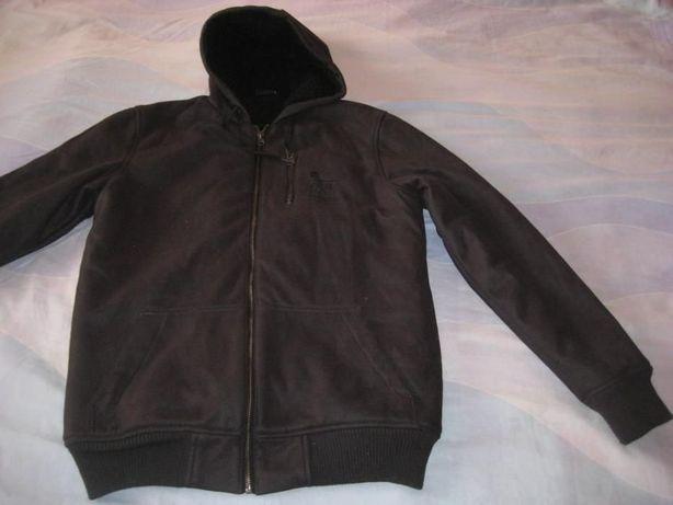Куртка парка Fisheone Германия на 15-16 лет 164-170 рост. Зимняя.
