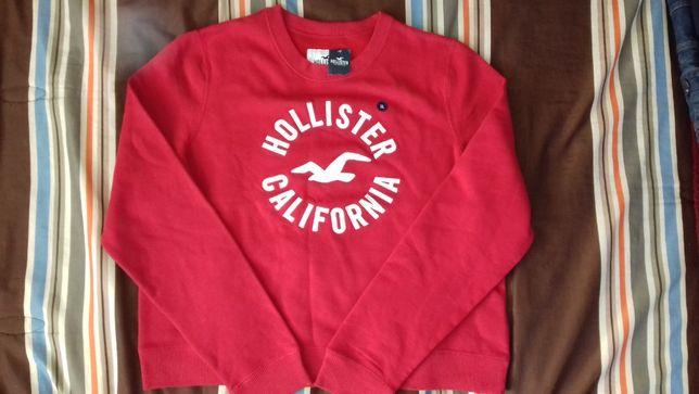 Bluza damska Hollister XL (L), XS