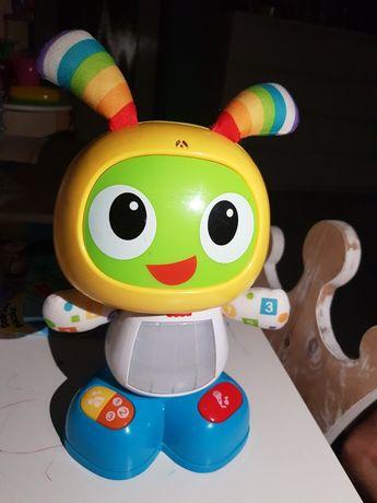 Prix Robot Bebo de Fisher