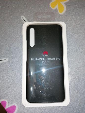 Чехол на Huawei P smart pro