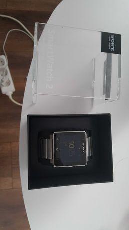 SmartWatch Sony SW2 Business edition